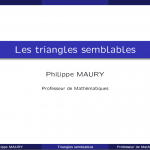 cours particuliers maths